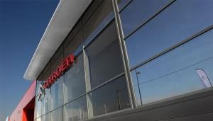 Citroën Authorized Dealer – B. Auto