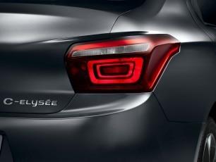 Citroën C‑Elysée
