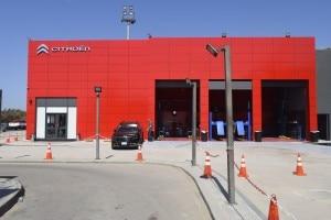 Citroën Egypt (EEA) الاسكندرية – مرغم